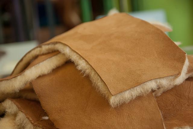 entretien blouson cuir