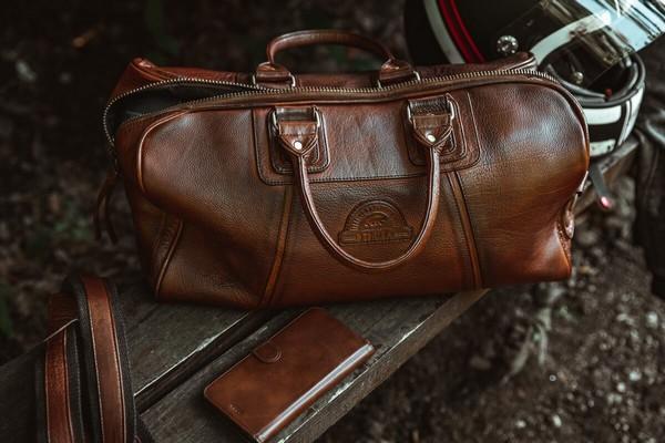 sac beau cuir
