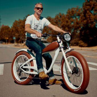 bike électrique US