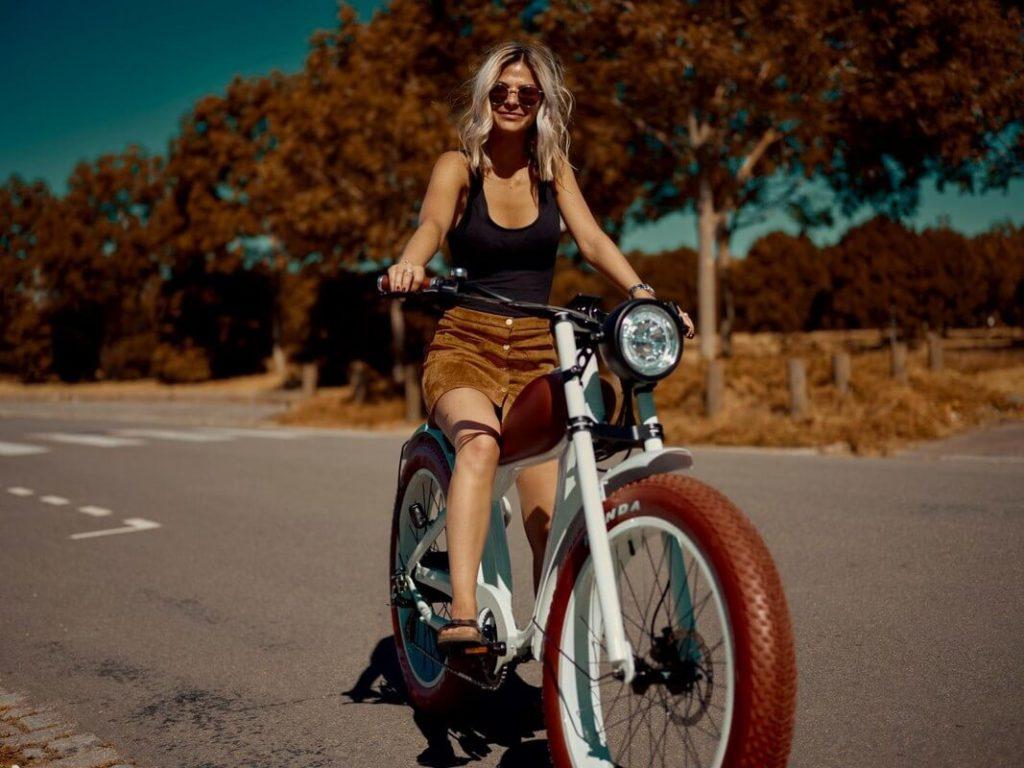 acheter vélo tout terrain
